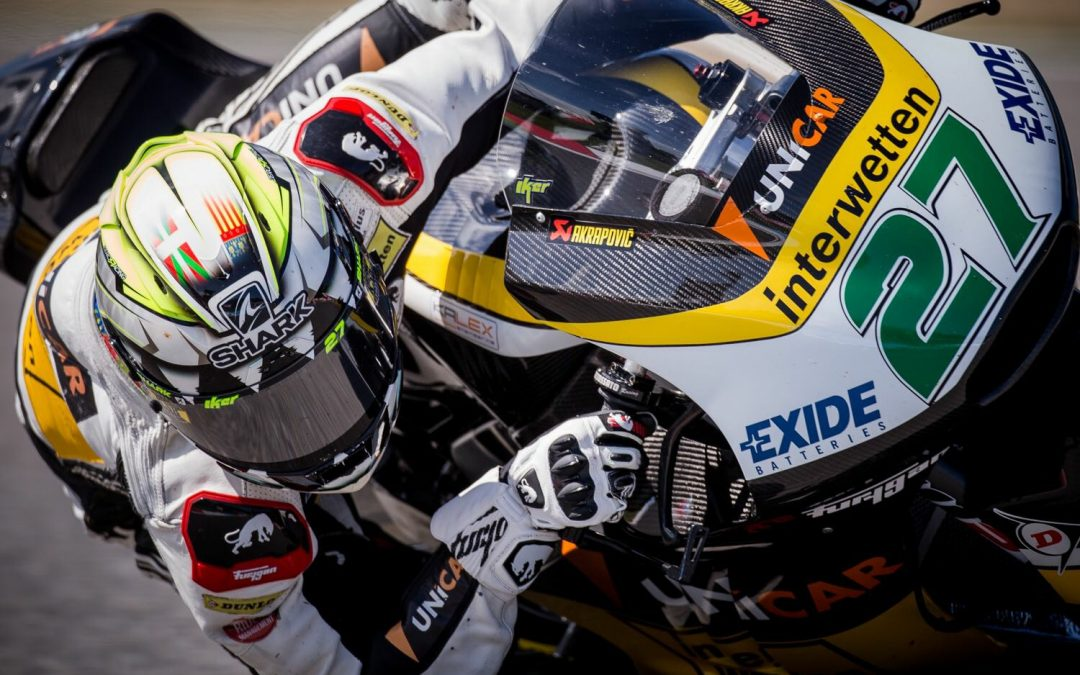 Gran Premio de Brno