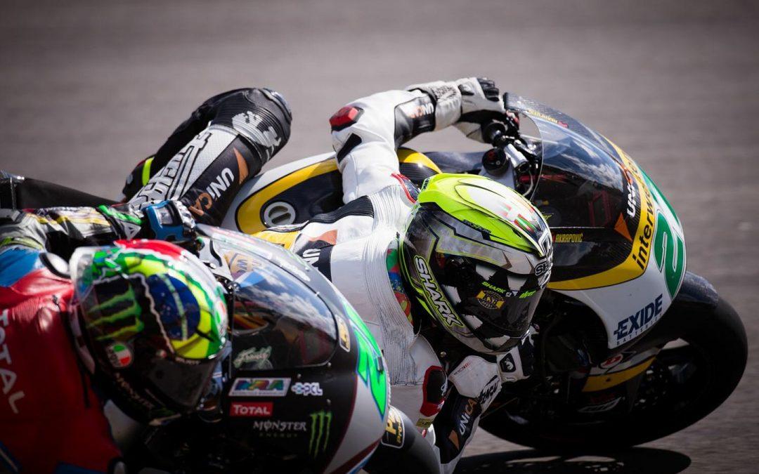 Gran Premio de Sachsenring